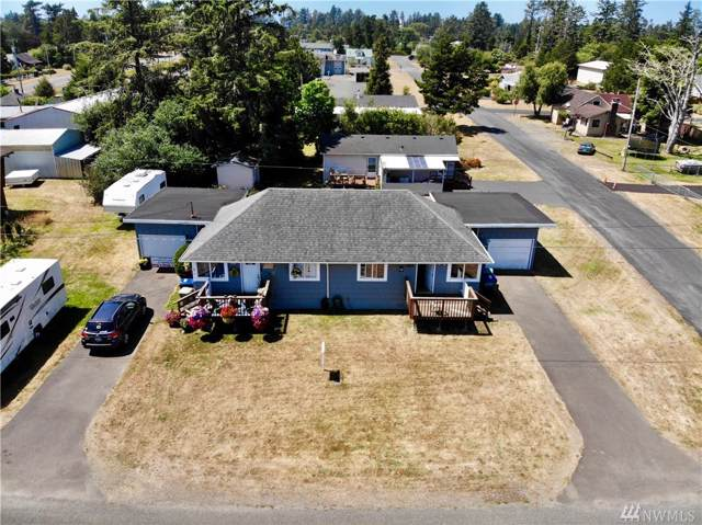 119-121 N Broadway St, Westport, WA 98595 (#1542642) :: Better Homes and Gardens Real Estate McKenzie Group