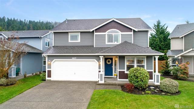 4615 153rd Av Ct E, Sumner, WA 98390 (#1542644) :: Costello Team