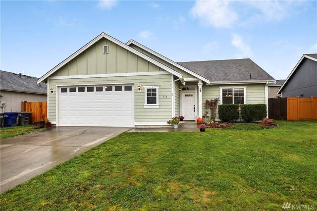 918 Grinnell Ave SW, Orting, WA 98360 (#1542667) :: Hauer Home Team