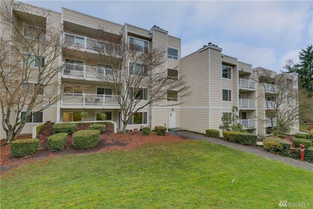 2740 76th Ave SE #203, Mercer Island, WA 98040 (#1542668) :: Diemert Properties Group