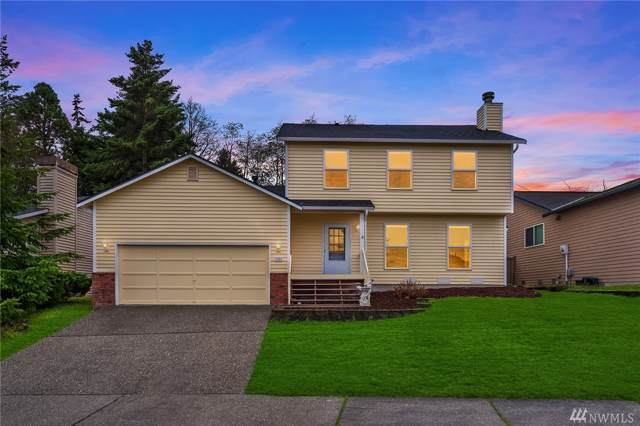 14 60th Place SE, Everett, WA 98203 (#1542672) :: Record Real Estate