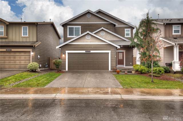 20159 110th Place SE, Kent, WA 98031 (#1542677) :: Hauer Home Team