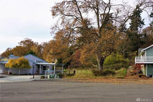 0 E Oak St, Sequim, WA 98382 (#1542678) :: Ben Kinney Real Estate Team