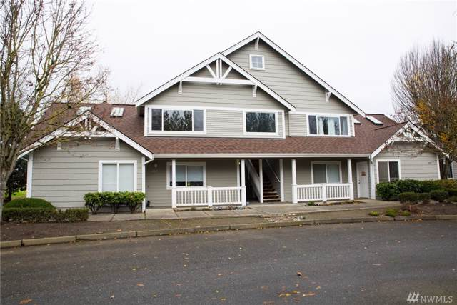 264 W Maberry Dr #202, Lynden, WA 98264 (#1542701) :: Real Estate Solutions Group