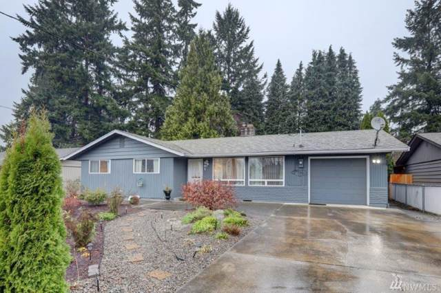 501 27th St SE, Auburn, WA 98002 (#1542705) :: Lucas Pinto Real Estate Group