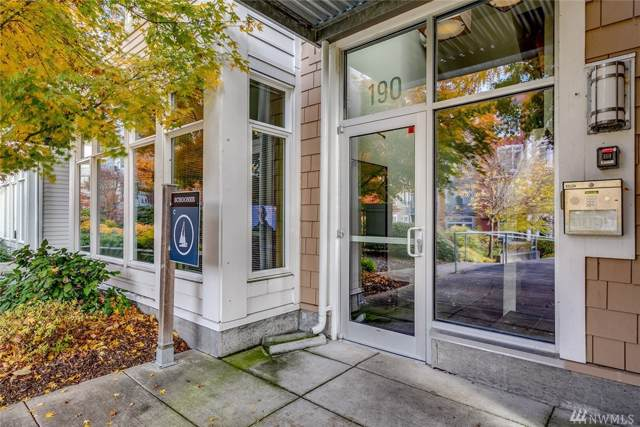 190 NE Harbor Square C229, Bainbridge Island, WA 98110 (#1542731) :: The Original Penny Team