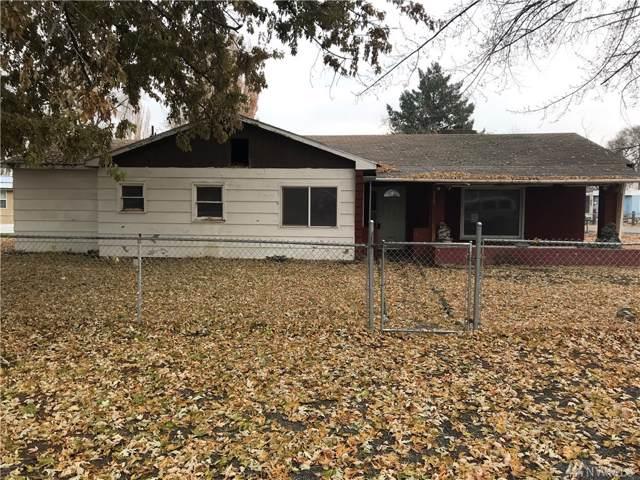 275 NW Moses Lake Ave, Soap Lake, WA 98851 (#1542735) :: Keller Williams - Shook Home Group