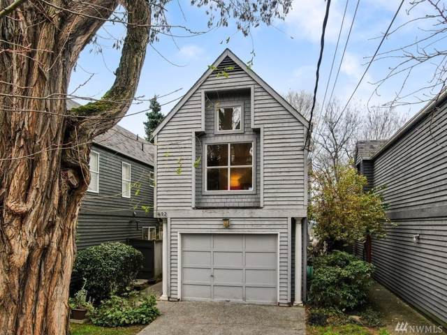 412 25th Ave E, Seattle, WA 98112 (#1542748) :: Liv Real Estate Group