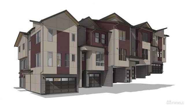 15113 40TH Ave W B1, Lynnwood, WA 98037 (#1542750) :: Record Real Estate