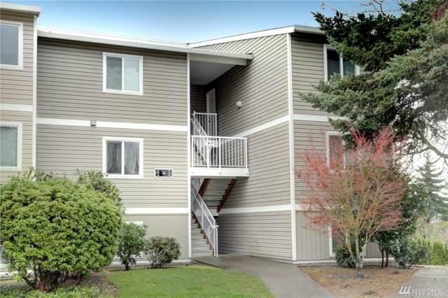 12429 NE 130th Court G202, Kirkland, WA 98034 (#1542771) :: Real Estate Solutions Group