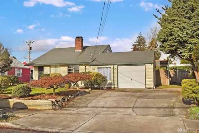 720 SW 146th St, Burien, WA 98166 (#1542775) :: Crutcher Dennis - My Puget Sound Homes