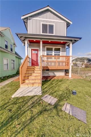1711 S 7th St, Tacoma, WA 98405 (#1542778) :: Chris Cross Real Estate Group