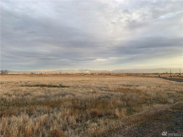 0-Lot 1D Whiskey Creek Lane, Ellensburg, WA 98926 (#1542784) :: NW Homeseekers