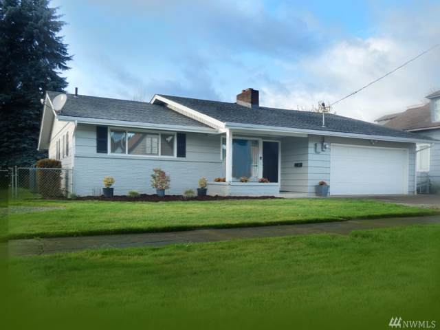 659 New York Ave NW, Chehalis, WA 98532 (#1542806) :: Ben Kinney Real Estate Team