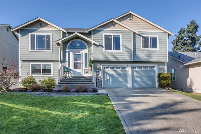 14620 81st Ave E, Puyallup, WA 98375 (#1542813) :: Real Estate Solutions Group
