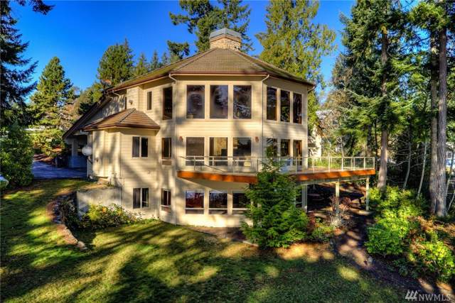 301 E Robbins Rd, Grapeview, WA 98546 (#1542822) :: Real Estate Solutions Group