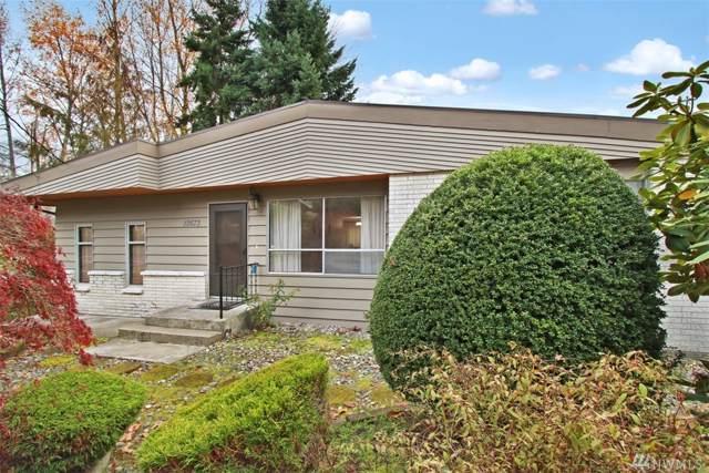 12673 61st Place S, Seattle, WA 98178 (#1542824) :: Ben Kinney Real Estate Team