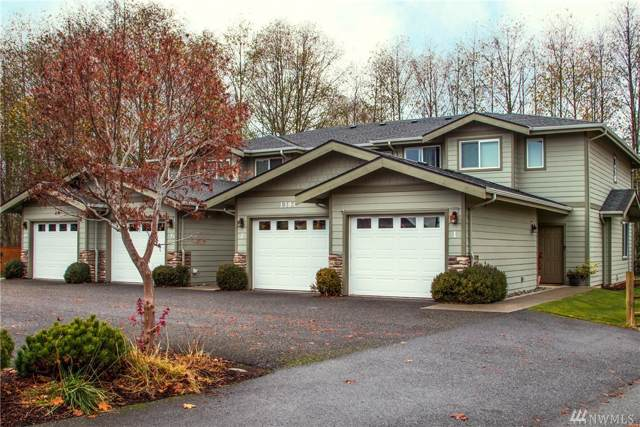 1384 Bayview Ct #3, Blaine, WA 98230 (#1542835) :: Crutcher Dennis - My Puget Sound Homes