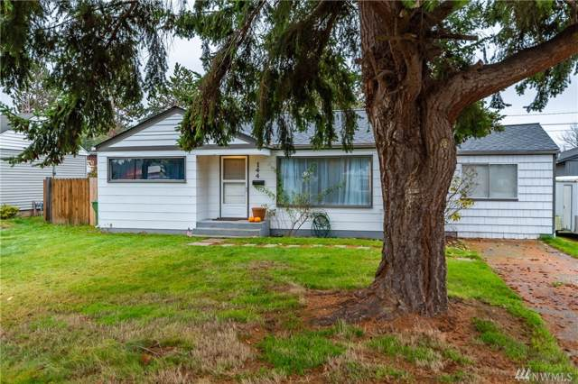 144 SE Glencoe St, Oak Harbor, WA 98277 (#1542849) :: Ben Kinney Real Estate Team