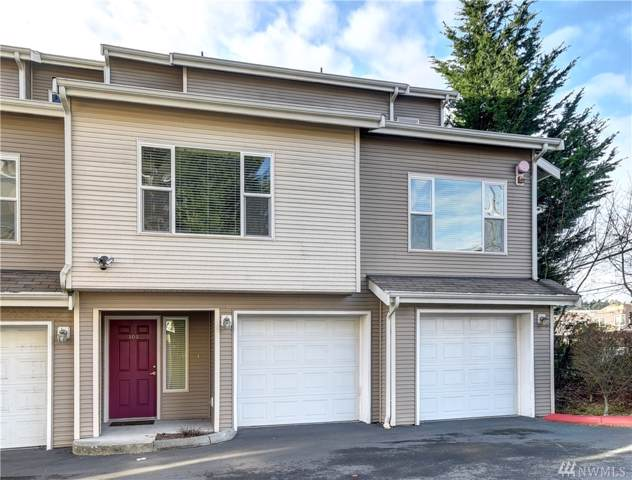 7121 NE 175th St #101, Kenmore, WA 98028 (#1542850) :: McAuley Homes