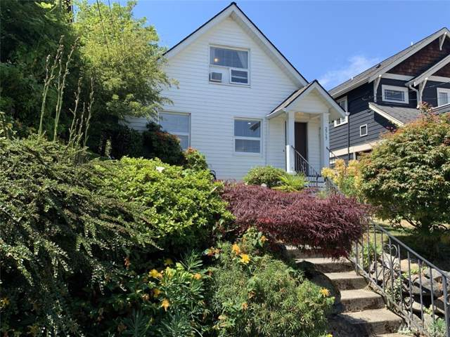 2717 4th Ave W, Seattle, WA 98119 (#1542884) :: Mike & Sandi Nelson Real Estate
