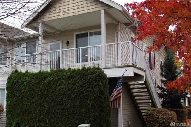1002 9th Ave SE E201, Puyallup, WA 98372 (#1542892) :: Alchemy Real Estate