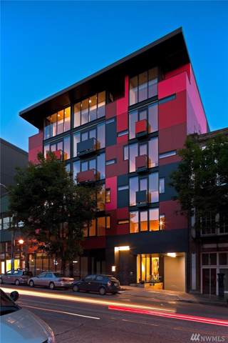 1111 E Pike St #504, Seattle, WA 98122 (#1542901) :: The Kendra Todd Group at Keller Williams