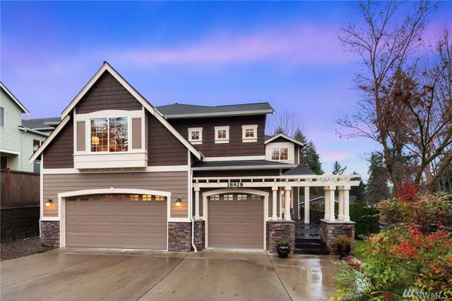 18928 108th Ave NE, Bothell, WA 98011 (#1542908) :: Record Real Estate
