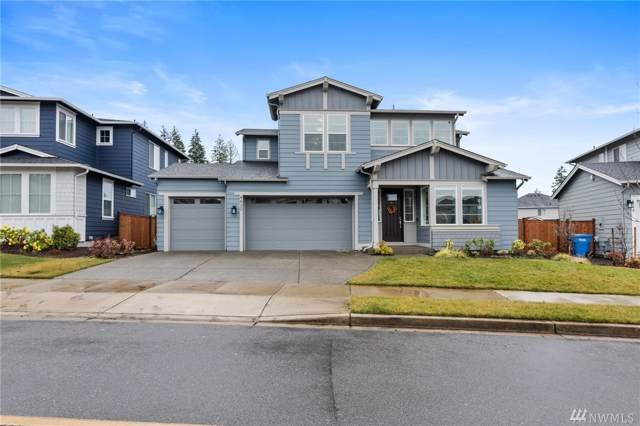 4430 Copper Ct, Gig Harbor, WA 98332 (#1542915) :: Chris Cross Real Estate Group