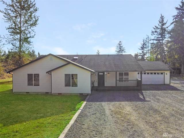 13240 Rocking S Lane SE, Yelm, WA 98597 (#1542918) :: Chris Cross Real Estate Group