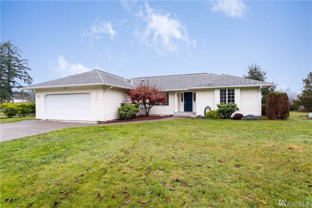 2990 Creasy Rd, Custer, WA 98240 (#1542924) :: Chris Cross Real Estate Group