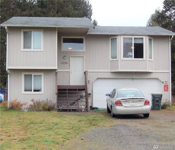 16534 Persimmon Ct SE, Yelm, WA 98597 (#1542925) :: Chris Cross Real Estate Group