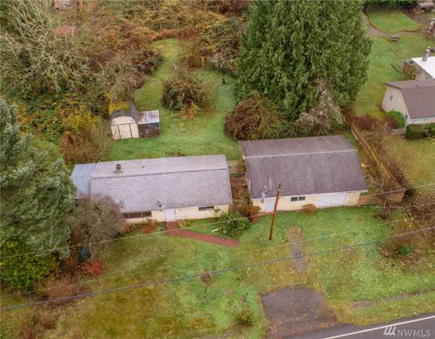 22927 25th Ave W, Brier, WA 98036 (#1542956) :: The Torset Group