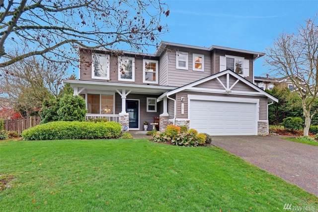 12817 67th Ave SE, Snohomish, WA 98296 (#1542995) :: Canterwood Real Estate Team