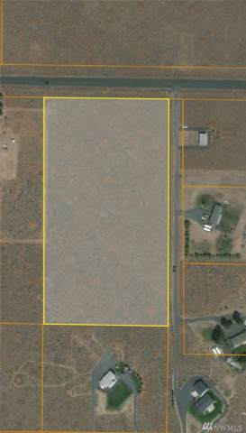 0-NNA Road 7.8 NE, Moses Lake, WA 98837 (#1542999) :: Real Estate Solutions Group