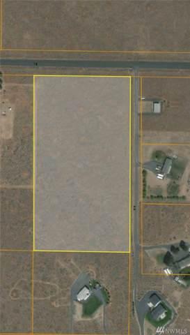 0-NNA Road 7.8 NE, Moses Lake, WA 98837 (#1542999) :: Chris Cross Real Estate Group