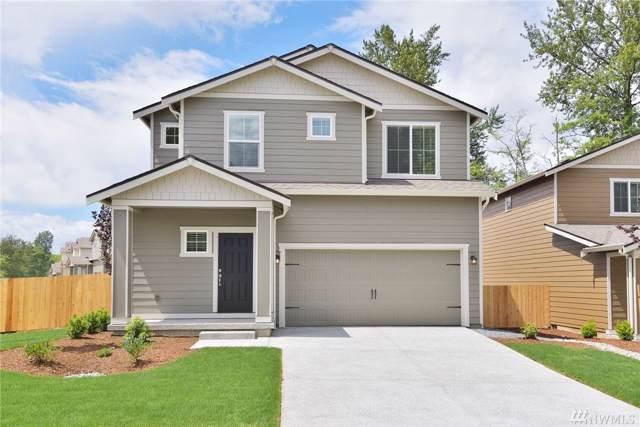 32502 Marguerite Lane, Sultan, WA 98294 (#1543002) :: Crutcher Dennis - My Puget Sound Homes