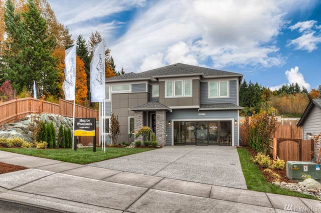 12917 175th Ave SE Mw12, Snohomish, WA 98290 (#1543006) :: Real Estate Solutions Group