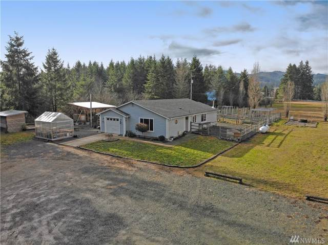 522 SE Brewer Rd, Shelton, WA 98584 (#1543014) :: Real Estate Solutions Group