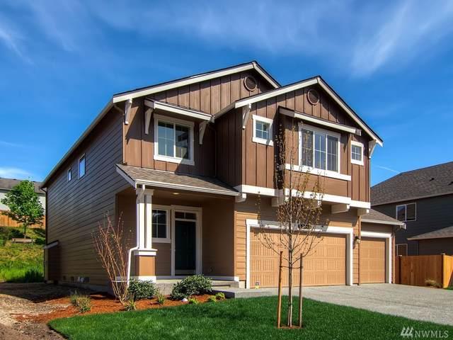7804 208th Ave E #71, Bonney Lake, WA 98391 (#1543020) :: Ben Kinney Real Estate Team