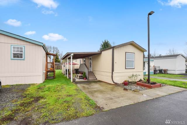 5600 Mt Solo Rd #8, Longview, WA 98632 (#1543045) :: Crutcher Dennis - My Puget Sound Homes