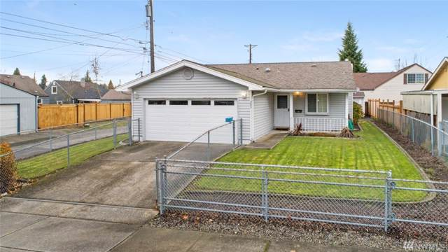 207 S 63rd St, Tacoma, WA 98408 (#1543058) :: NW Home Experts