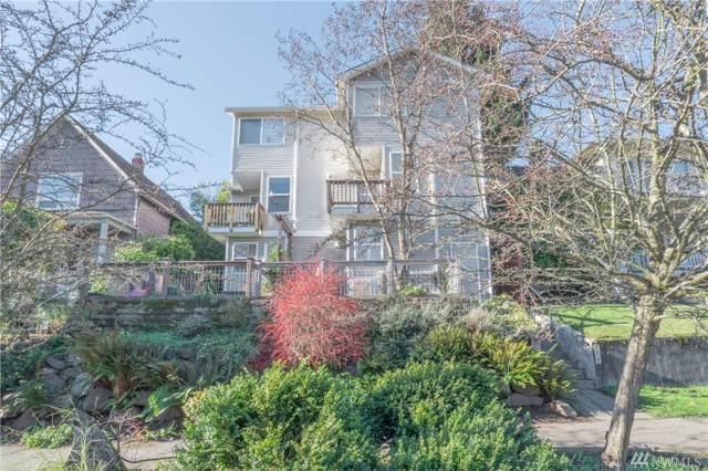 4033 Whitman Ave N B, Seattle, WA 98103 (#1543066) :: Record Real Estate
