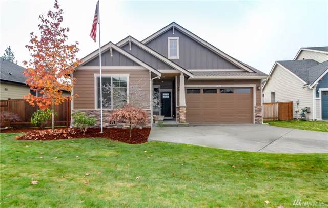 20905 83rd St Ct E, Bonney Lake, WA 98391 (#1543073) :: Capstone Ventures Inc