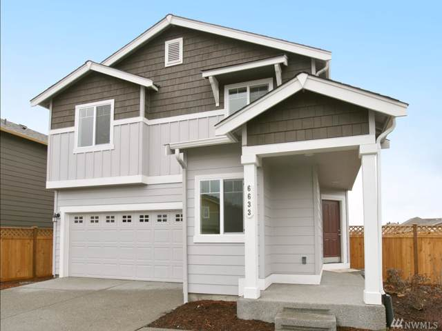 6911 Sweetgum Ave NE #370, Lacey, WA 98516 (#1543096) :: NW Home Experts