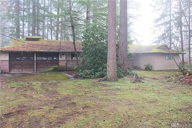 16655 SE 236th, Kent, WA 98042 (#1543100) :: Record Real Estate