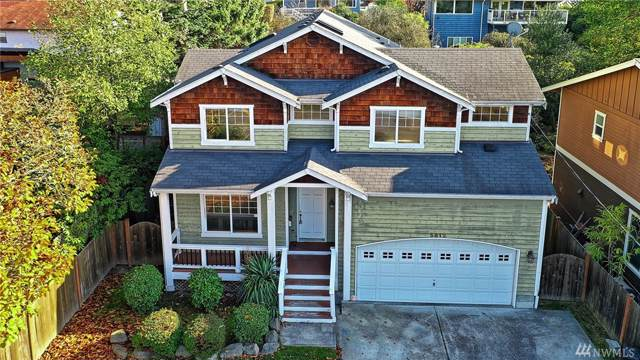 5612 48th Ave SW, Seattle, WA 98136 (#1543114) :: Crutcher Dennis - My Puget Sound Homes