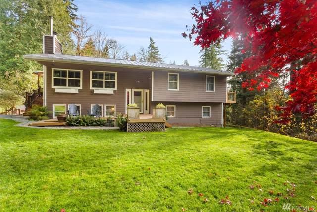 6802 277th Wy SE, Issaquah, WA 98027 (#1543123) :: Ben Kinney Real Estate Team