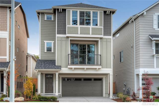 3015 124th Place SW #22, Everett, WA 98204 (#1543127) :: Real Estate Solutions Group