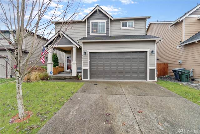2406 167th St E, Tacoma, WA 98445 (#1543134) :: Better Homes and Gardens Real Estate McKenzie Group